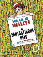 De fantastische reis - Martin Handford (ISBN 9789002258961)