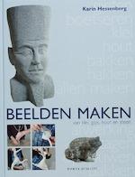 Beelden maken - Karin Hessenberg (ISBN 9789058776112)