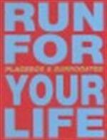 Run for your life - Urs Lüthi, Helmut Friedel, Kunstforum München, Swiss Institute (New York N.y.)