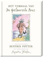 Het verhaal van de gelaarsde poes - Beatrix Potter