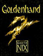 Goldenhand - Garth Nix (ISBN 9781471404450)