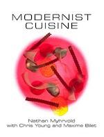 Modernist Cuisine - Nathan Myhrvold (ISBN 9780982761007)