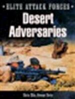 Desert Adversaries - George Forty, Chris Ellis (ISBN 9781905573875)