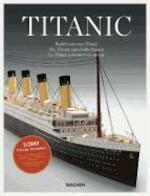 Build your own Titanic - Benedikt Taschen (ISBN 9783836530828)