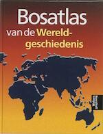 Bosatlas van de wereldgeschiedenis - R.A. Kuipers (ISBN 9789001121273)