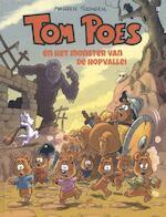 Tom Poes en het monster van de Hopvallei - Marten Toonder