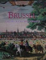Brussel, vijf eeuwen cartografie - Lisette Danckaert (ISBN 9789069580074)