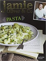pasta - Jamie Oliver (ISBN 9782012306400)