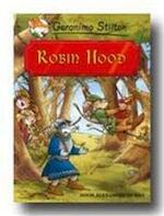 Robin Hood - Geronimo Stilton, Alexandre Dumas