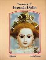 Treasury of French Dolls - Lydia Richter (ISBN 075478632947)