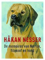De memoires van Norton, filosoof en hond - Håkan Nesser (ISBN 9789044539042)