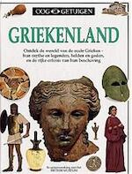 Griekenland - Anne Pearson, Gillian Denton, Nick Nicholls, Jos Liefrink (ISBN 9789002192166)