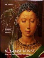 Vlaamse Kunst van de oorsprong tot heden - Herman Liebaers (ISBN 9789061531371)