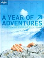 Lonely Planet Year of Adventures