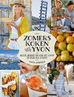 Zomers koken met Yvon - Yvon Jaspers (ISBN 9789048841585)