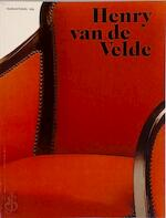 Henry van de Velde - Klaus-Jurgen Sembach, Birgit Schulte (ISBN 9053250131)