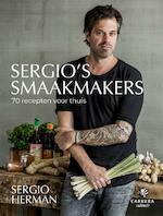 Sergio's smaakmakers - Sergio Herman (ISBN 9789048840724)