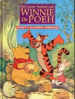 Het grote verhaal van Winnie de Poeh