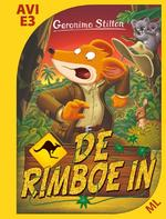 De rimboe in - Geronimo Stilton