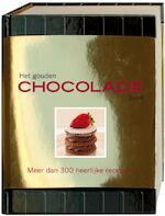 Het gouden chocoladeboek - Carla Claire / Bardi Pietersen (ISBN 9789088200854)