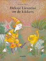 Heksje Lieverlee en de kikkers - F. Wagner (ISBN 9789073913707)