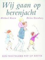 Wij gaan op berenjacht / Pop-up editie - Helen Oxenbury, Bernice Berkleef (ISBN 9789025741495)
