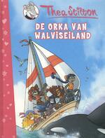De orka van Walviseiland - Thea Stilton (ISBN 9789054614661)