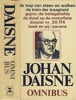 Omnibus - Johan Daisne (ISBN 9789031002498)