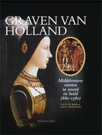 Graven van Holland - D.E.H. de Boer, E.H.P. Cordfunke (ISBN 9789057307287)