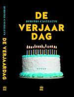 De verjaardag - Dimitri Casteleyn