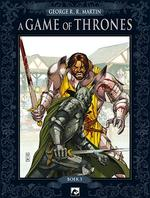 A game of thrones - George R.R. Martin (ISBN 9789460781100)