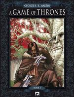 Game of thrones 01. deel 01/12 - george r r Martin (ISBN 9789460781087)