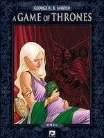 Game of thrones 06. boek 06/12 - george r r Martin (ISBN 9789460781452)