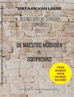 1 De maestro moorden & Dodendans - Stefaan Van Laere (ISBN 9789462950214)