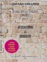 2 Afrekening & Noodlot - Stefaan Van Laere (ISBN 9789462950221)