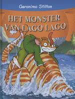 Het monster van Lago Lago - Geronimo Stilton (ISBN 9789085922018)