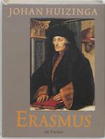 Erasmus - Johan Huizinga (ISBN 9789061005056)