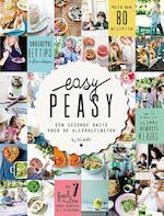 Easy peasy - Claire van den Heuvel (ISBN 9789023014713)