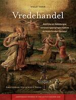 Vredehandel - Violet Soen (ISBN 9789048515240)