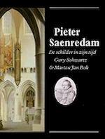 Pieter Saenredam - Gary Schwartz, Amp, Marten Jan Bok (ISBN 9789061790655)