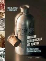 Bevoorrading - Thomas Ameye (ISBN 9789401403870)