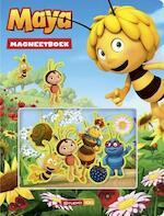 Magneetboek - Gert Verhulst (ISBN 9789462770959)
