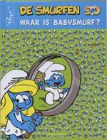 De Smurfen waar is babysmurf - Thierry Culliford (ISBN 9789002230073)