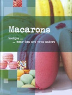 Macarons - Da's pas koken - Unknown (ISBN 9789039625941)