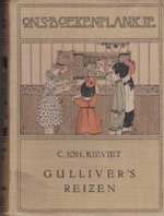 Gulliver's Reizen - C. Joh. Kieviet