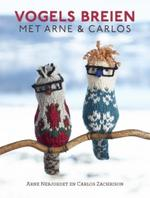Vogels breien met Arne en Carlos - Arne Nerjordet, Carlos Zachrison (ISBN 9789043919326)