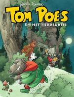 Tom Poes en het tijddeurtje - Marten Toonder, Dick Matena