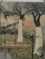 Sint-Martens-Latem - P. Boyens (ISBN 9789020934977)