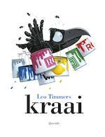 Kraai - Leo Timmers (ISBN 9789045120782)