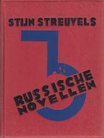 Drie russische novellen - Stijn Streuvels, Mikhail MikhaĬLovich Prishvin